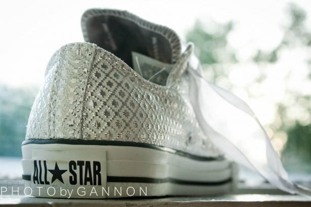 0feee689398 ………these AWESOME silvery Chuck Taylor s ...