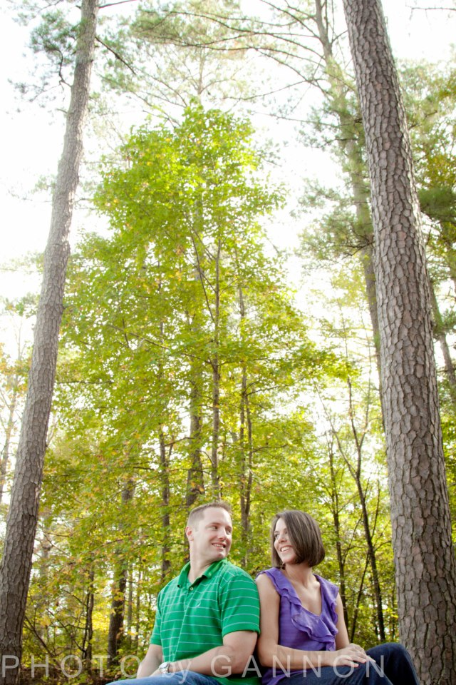 engagment pictures atlanta