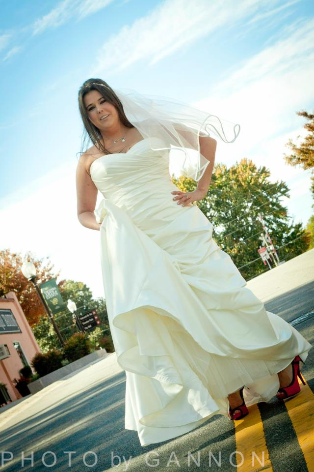 bridal portraits atlanta ga
