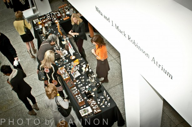 high museum events