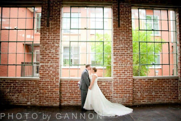 industrial wedding venues atlanta