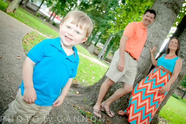 northeast ga family portraits