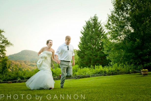 northeast ga weddings