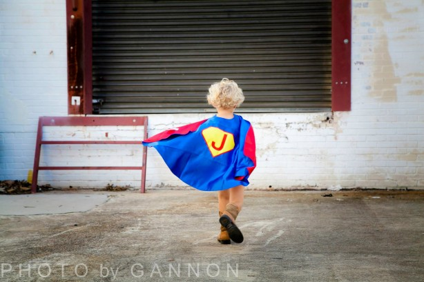 super hero photography ga