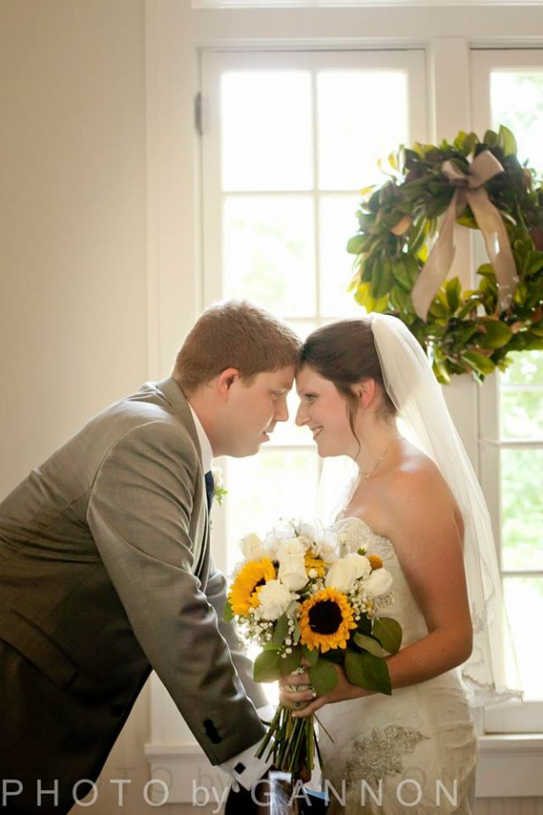 weddings in sautee ga