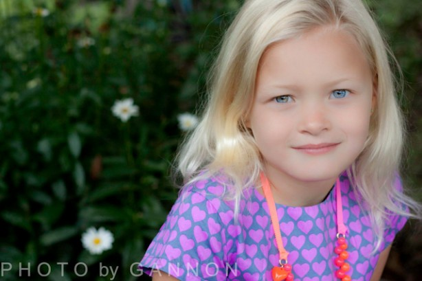 childrens portraits atlanta