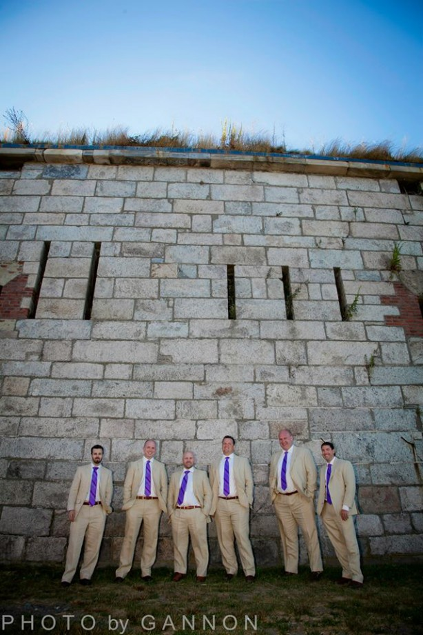 fort adams wedding photographer