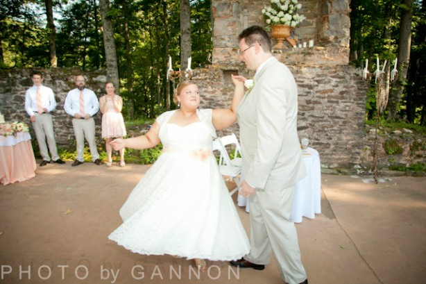 weddings in northeast ga