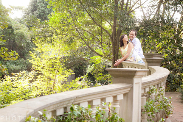 Atlanta Botanical Garden Engagement Photography Atlanta Wedding