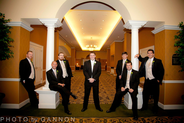 chateau elan ballrooms