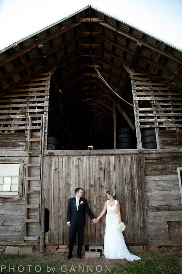 farm wedding atlanta