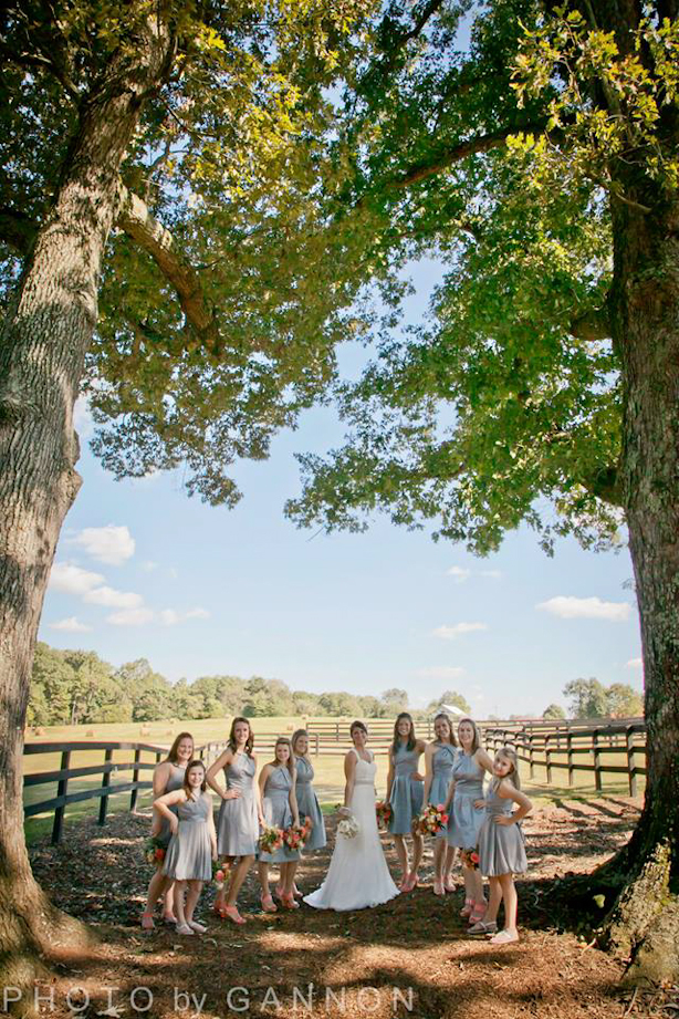 farm weddings in ga