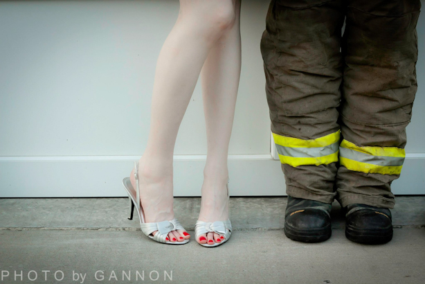 firehouse engagement photos atlanta