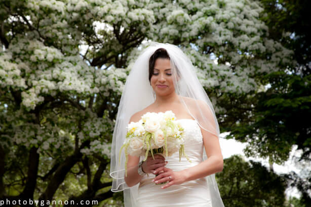 atlanta botanical gardens weddings