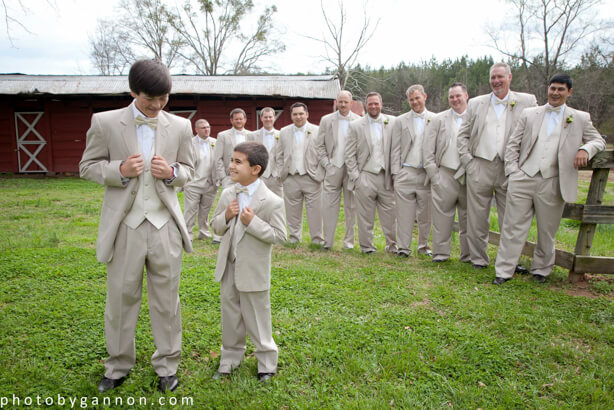 barn weddings ga