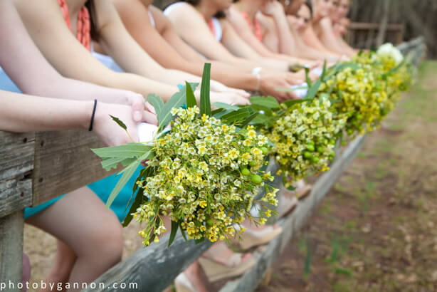 country weddings ga