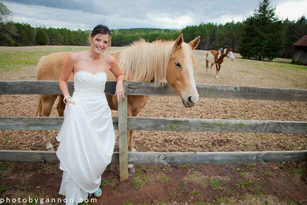 farm weddings ga