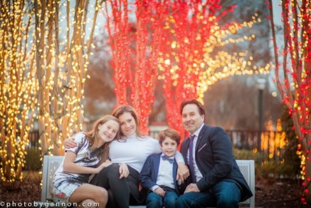 atlanta family photos