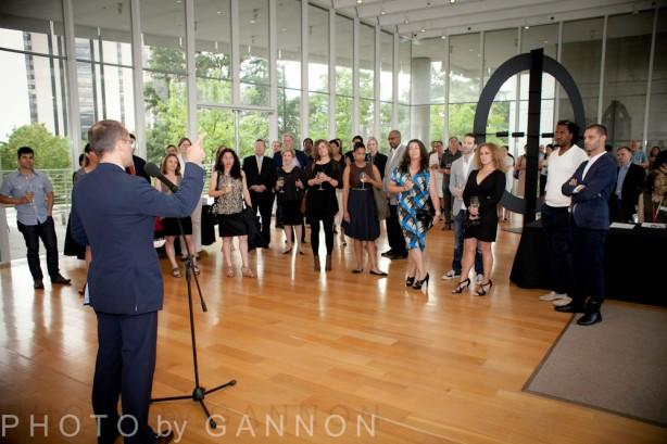event photographer high museum