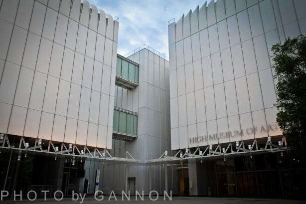 high museum of art photographer