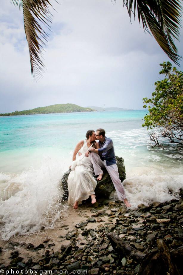 Destination Wedding St John Usvi With Heather Scott